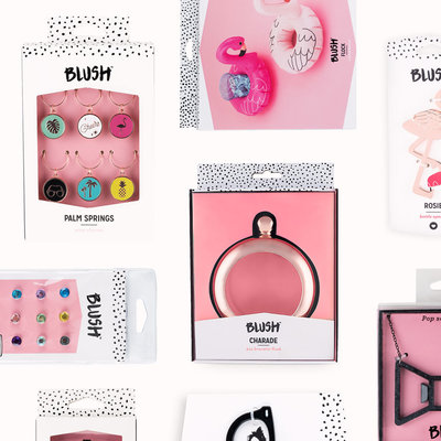 BlushPackaging