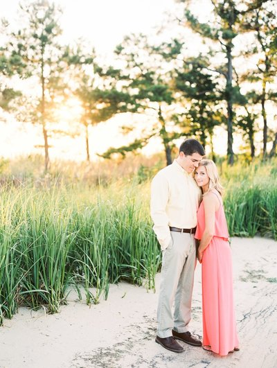kent-island-maryland-engagement-sunset-film-beach-0001