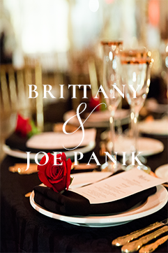 Celebrity Wedding Planner | K. Barner Events | Joe Panik | Venetian