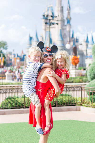 Disney Portraits, Disney Photographer, Disney Family Photographer, Disney Family Session