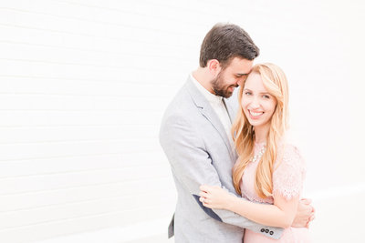 Birmingham Alabama Wedding Photographers Katie & Alec Photography - Katie Headshot