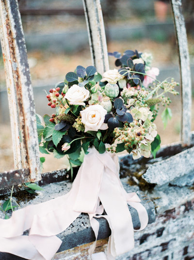 Alexandra Vonk - Fine Art Wedding Photographer with a deep love for natural light, details  & beautiful scenery.