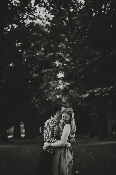engagement session at hagley museum de wedding photography
