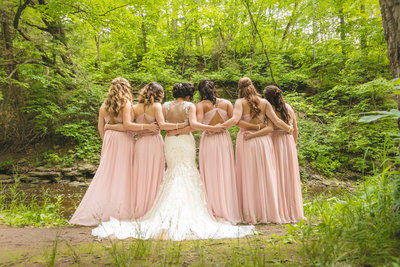 Cody & Mandi's Wisconsin Country Wedding Photos by Amenson Studio-0099