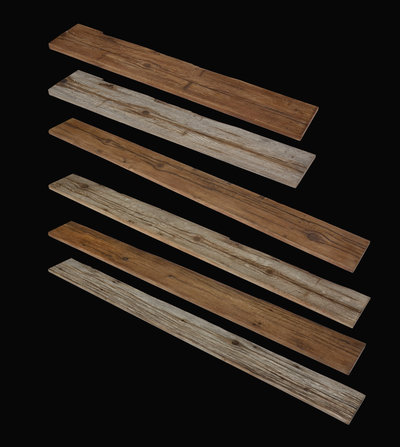 Hearth Board Series