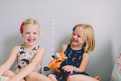 Ann Arbor Family Photography