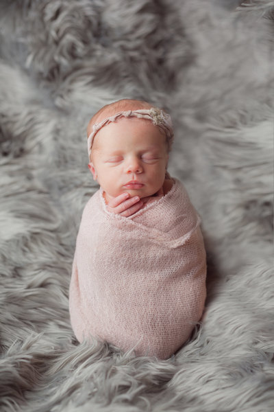 Newborn Portraits by MAHAL IMAGERY