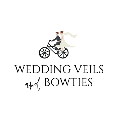 wedding veils&bowties