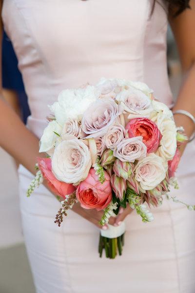 bouquet flowers at Marbella Country Club wedding in Orange County, CA San Juan Capistrano wedding photographer