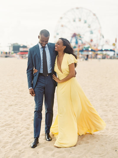New_York_City_NYC_Coney_Island_Carnival_Fair_Engagement_Session_Fine_Art_Wedding_Photography_Kati_Rosado-17