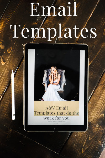 Email Templates for Photographers copy-2