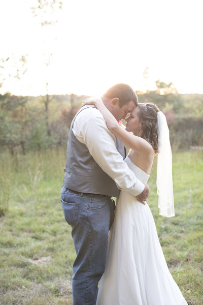 Click here to view the blog of Cody and Kristas wedding  at the All Family Farm in Butler Pa.