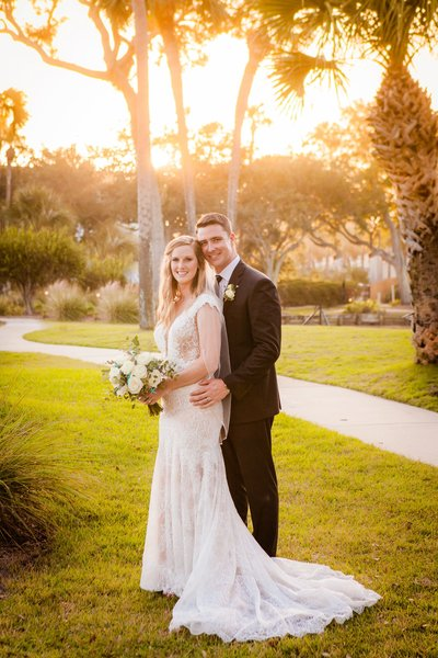 Hilton Head Sonesta Weddings by Sylvia Schutz Photography