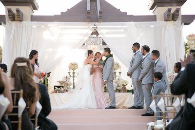 Persian wedding ceremony Marbella Country Club wedding in Orange County, CA San Juan Capistrano wedding photographer