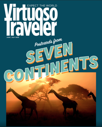 Virtuoso Traveler - June 2020