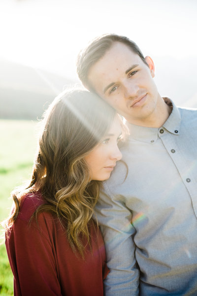 Lexi Marie Photography Engagements