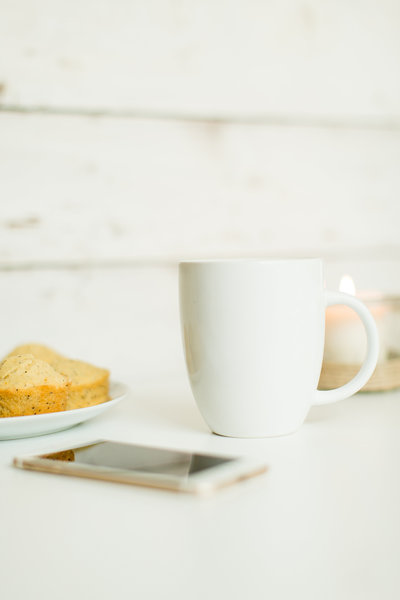 Flat Lays Stock Photos-Mug Stock Photos-0011