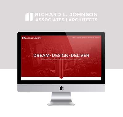 Rockford Architects | Rockford Website Designer | Rockford Graphic Designer