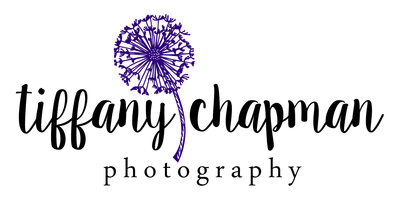 Austin Family Photographer Tiffany Chapman Logo