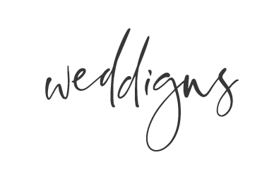 HF Site Words - weddings