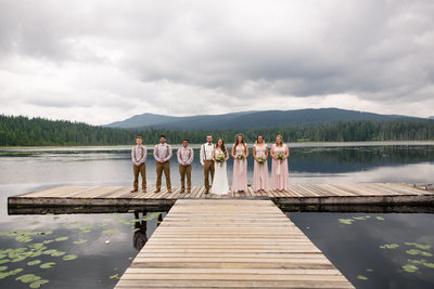 Maple Ridge wedding