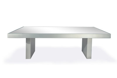 Mirrrored Table 1