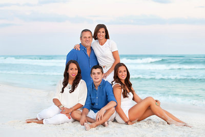 Destin Photography, Family Photography