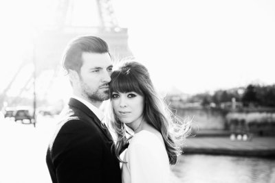 18 Hairstylist in Paris - PhotoShoot - Photo Shoot