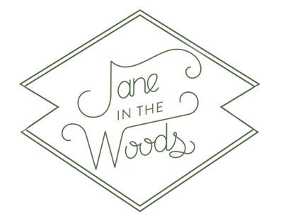 Jane in the Woods