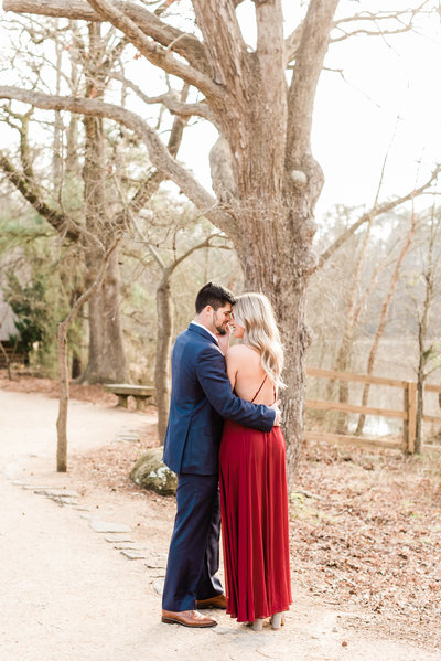 raleigh engagement photographer photo