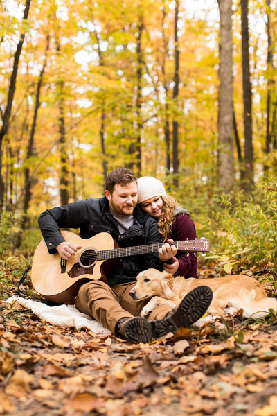 Fall Family Phots -8