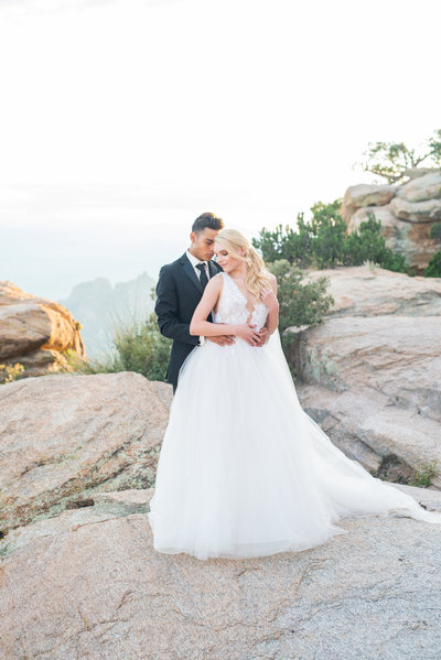Mt. Lemmon Bridal-29