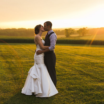 Century barn wedding, Madison WI