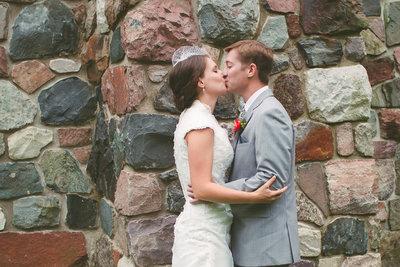 Clarkston MI Wedding