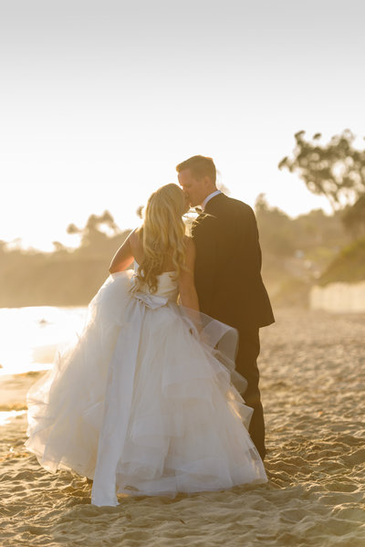 Santa Barbara Wedding Photos