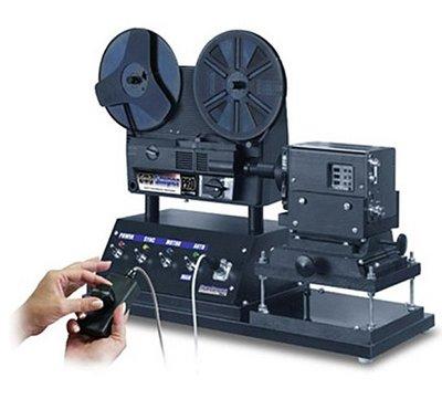 Reel Treasures Productions Digital Fil Transfer.