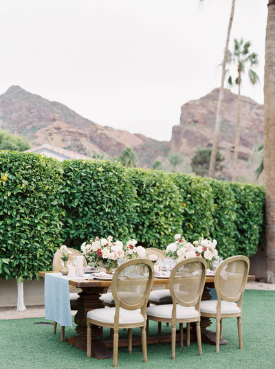 Luxury Wedding at the Omni Scottsdale Montelucia - Ashley Rae Photography -06