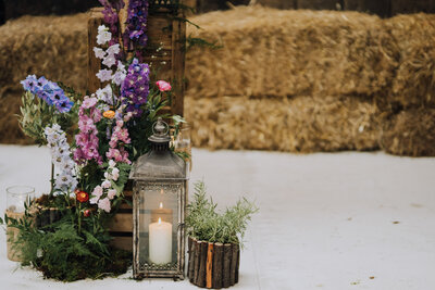 Yorkshire wedding florist113