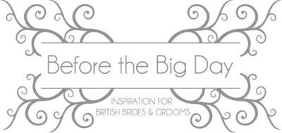 Before the Big Day Logo