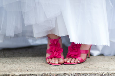 Favorites_Cassady K Photography_Hot Pink_Shoes