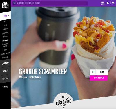 taco bell grande scrambler-2016-Portfolio