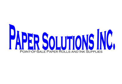Paper Solutions LOGO