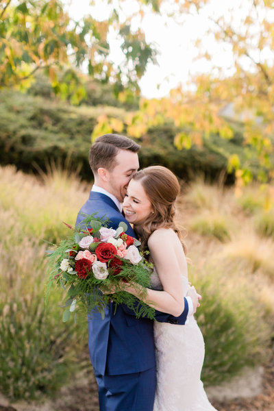 Paso Robles wedding photographer, morro bay the rock