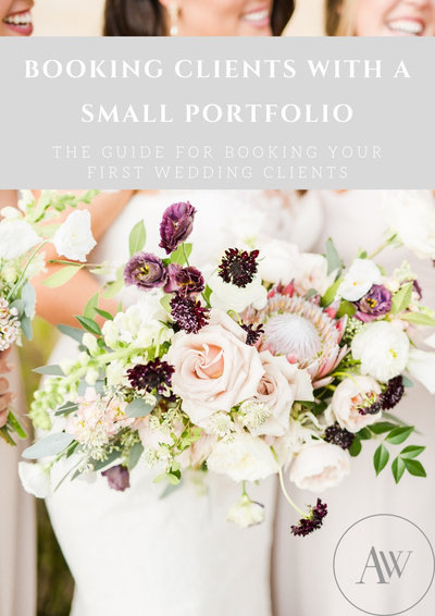 -Booking Clients with a Small Portfolio - Ebook