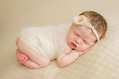 NJ Newborn Photography