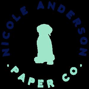 Nicole+Anderson+Paper+Co+logo
