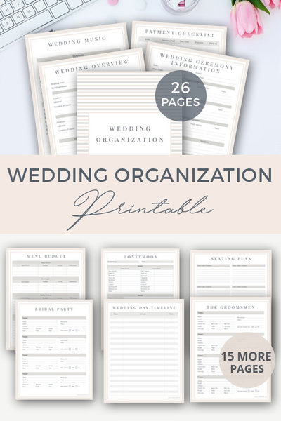 Wedding_Organization