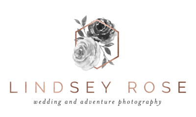 Lindsey Rose_Main Logo
