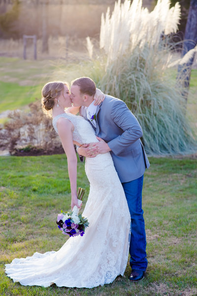 The Milestone wedding by Brittany Barclay Photography