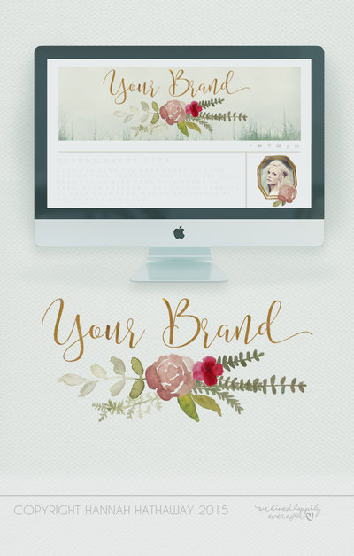 Watercolor_Logo_-_Brand_Package_-_Vintage_Flower_Logo_-_Watercolor_Watermark_-_Floral_Logo_-_Marketi-481807601-_3